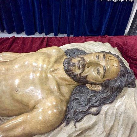 Museo de la Semana Santa de Crevillent