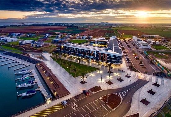 Werribee, Австралия: Wyndham Harbour