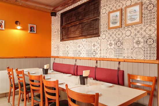 Image Dastaan Indian Restaurant in South East
