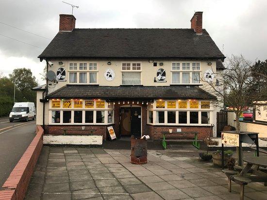 The Victoria Bikers Pub