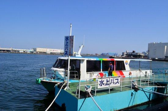 Shimizu Port Φωτογραφία