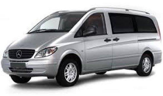 sutton cars minivan