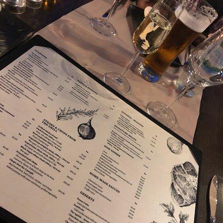 CHOPS GRILL Steak & Seafood: photo3.jpg