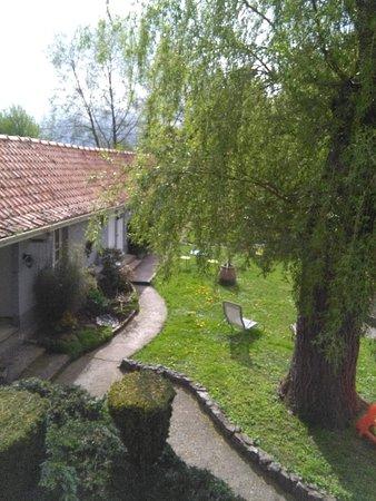 Clerques, France: L'Auberge du Moulin d'Audenfort
