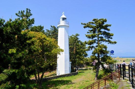 Shimizu Lighthouse