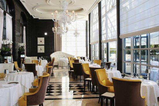 Gordon Ramsay Au Trianon Versailles Restaurant Reviews Phone Number Photos Tripadvisor