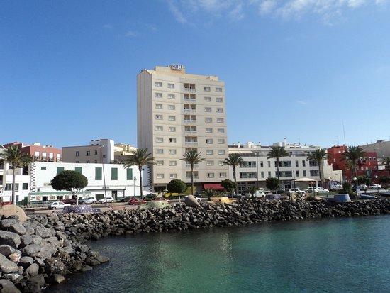 JM Puerto del Rosario