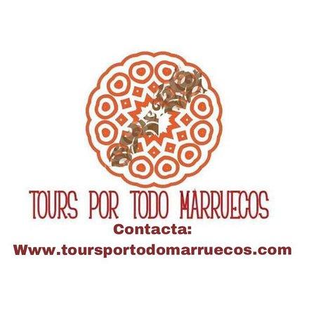 Tours Por Todo Marruecos