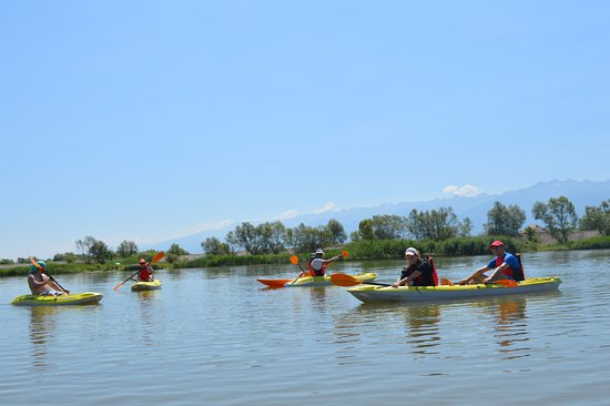 Sibiu, Rumania: Kayaking Adventures with Friends