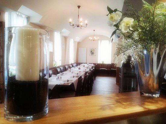 Langen, Deutschland: Unser Restaurant Täglich geöffnet. Montag Ruhetag