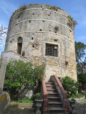 Castroreale, إيطاليا: Torre di Federico II
