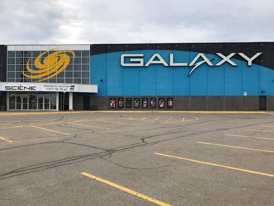 Galaxy Cinemas Brockville