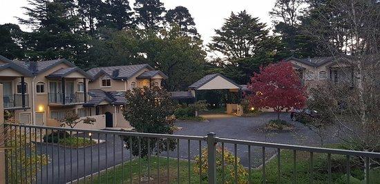 Wentworth Falls, Australië: 20180429_173202_large.jpg