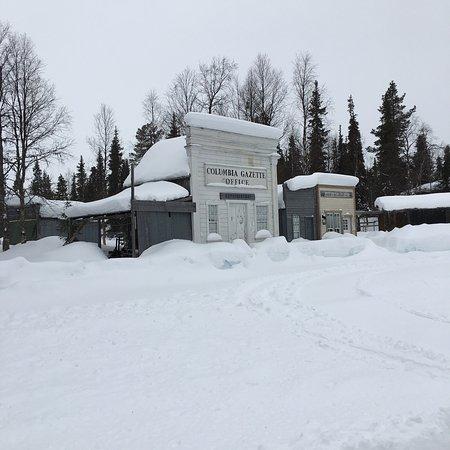 Tankavaara, ฟินแลนด์: photo8.jpg