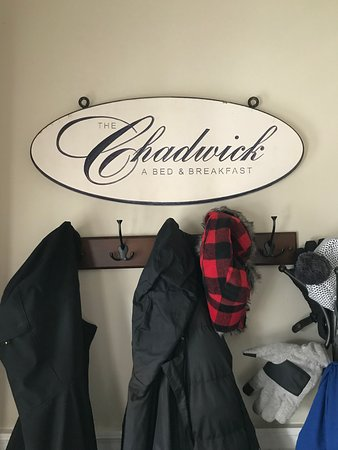The Chadwick Bed & Breakfast Picture