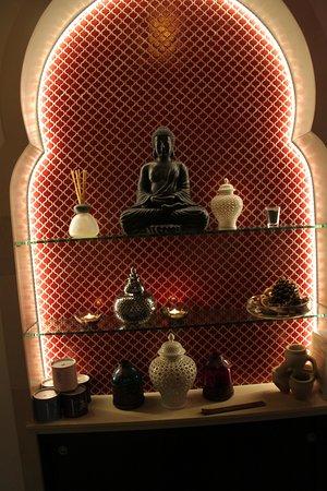 Buddha' Spa: Un cadre Zen et relaxant