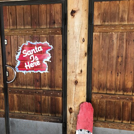 Casa de Papá Noel: photo6.jpg
