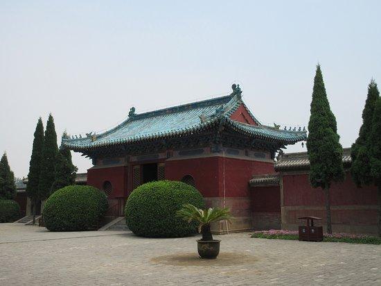 Wuzhi County Photo