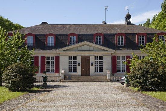 Le Domaine De Barbizon