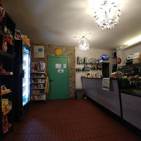 Pioppi, Italy: Lounge Bar La Caupona