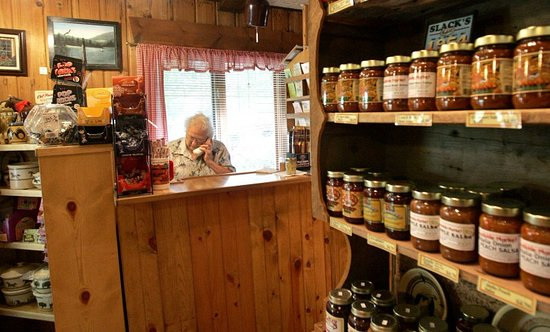 Lodi, WI: Ethel Slack (pictured) and her daughter Jacki have kept the family-owned business thriving.
