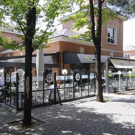 Bilde fra Cafe Pino