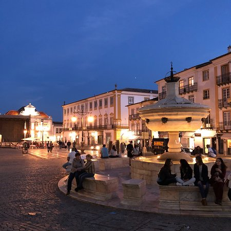 Evora, Portugal: Horizon Adventures