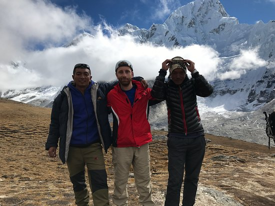 Trekking Explore Nepal