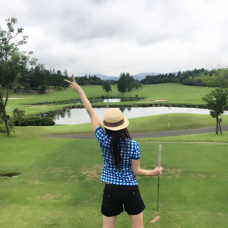 JGM Yasato Ishioka Golf Club