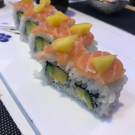Ristorante Oishii