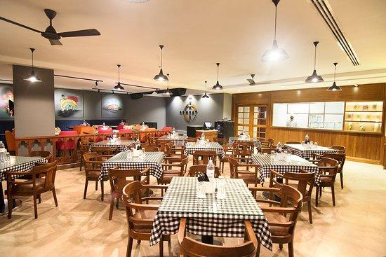 Bombay To Mumbai Cafe Dubai Ulasan Restoran Tripadvisor