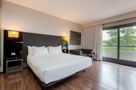 Hotel Eurostars Monte Real 60 9 0 Prices Reviews