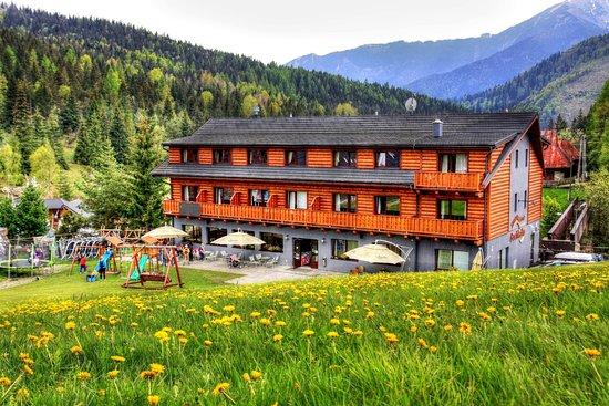 Hotel Bachledka**** Strachan (316033871)