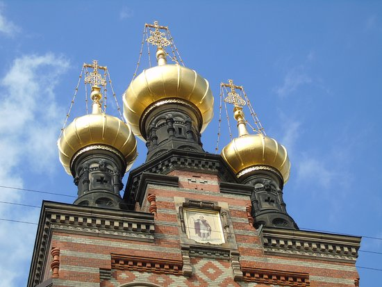 Russian Ortodox Church