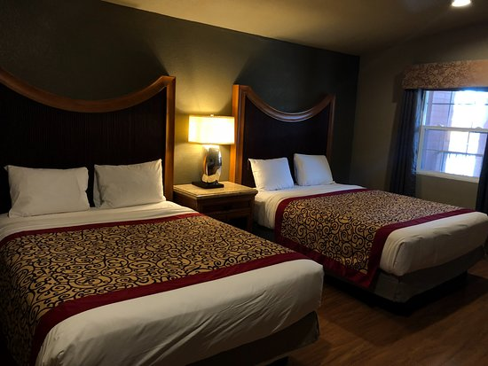 Hotels Flagstaff Az Disabled Rooms