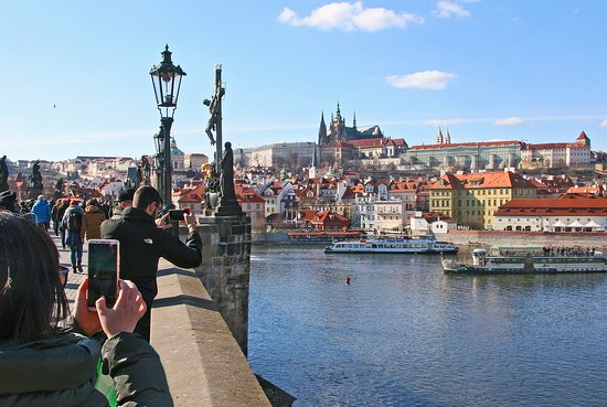 Fantastic Photos Prague
