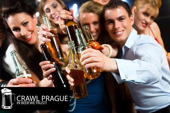 Crawl Prague