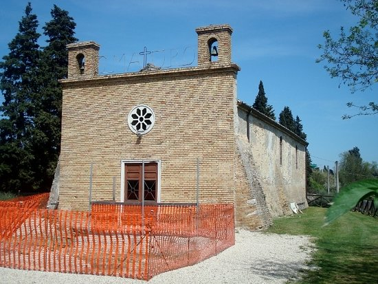 Abbazia dei Ss. Benedetto e Mauro
