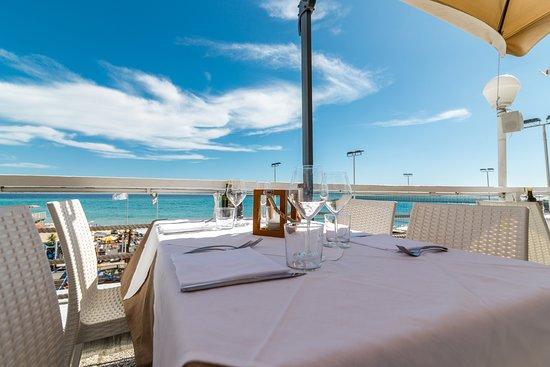 Estoril Beach Club Genoa Menu Prices Restaurant Reviews