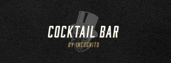 ‪Cocktail Bar by Incognito‬