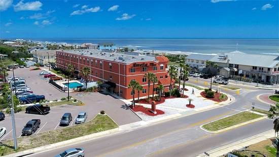 Amelia Hotel At The Beach Updated 2018 Motel Reviews Price Comparison Island Florida Fernandina Tripadvisor