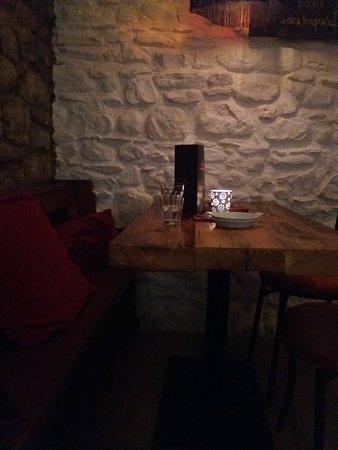 Las Rada Wine & Tapas Bar