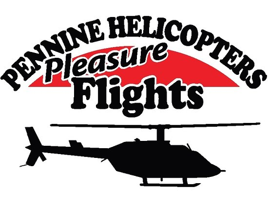 Pennine Helicopters Pleasure Flight