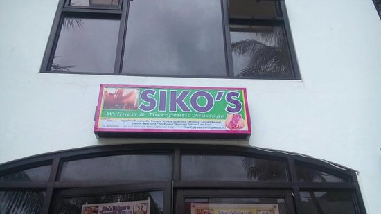 Siko's Wellness & Therapeutic Massage