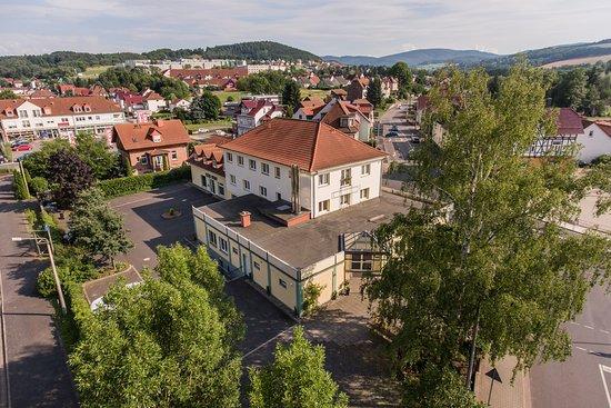 Hotel Garni Bamberger Hof