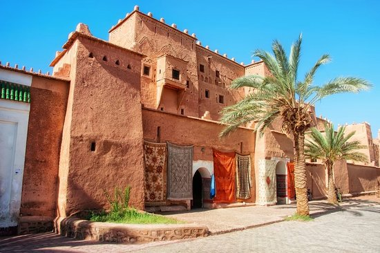 First Marrakech Tours