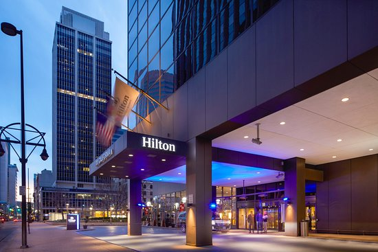 Hotels In Denver >> The 10 Best Hotels In Denver Co For 2020 From 65