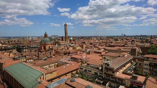 The Best Angle Picture Of La Terrazza Panoramica Bologna