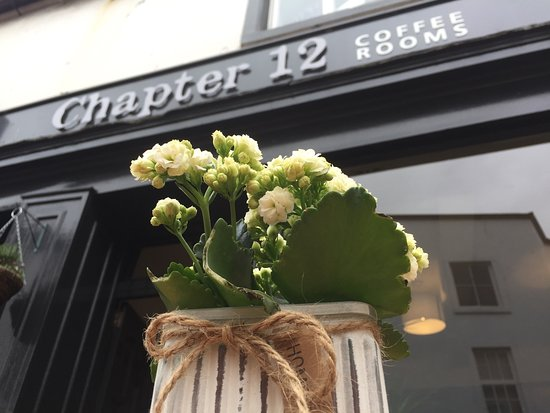 Chapter 12 Coffee Rooms Penrith Restaurant Reviews Phone Number Photos Tripadvisor