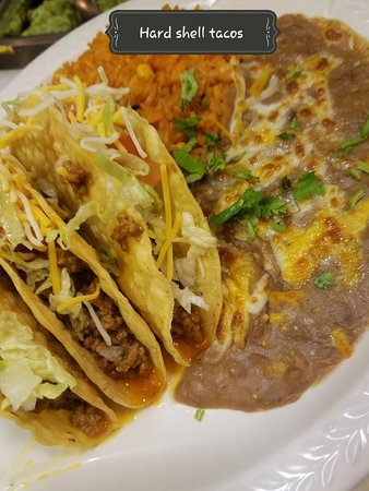 Washington, نيو جيرسي: Juanito's Mexican Restaurant